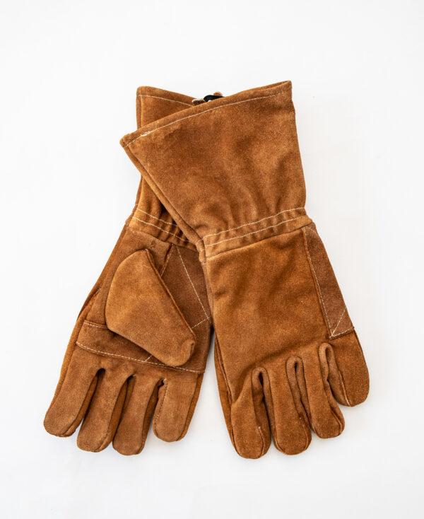 leren handschoenen kevlar DX.XI